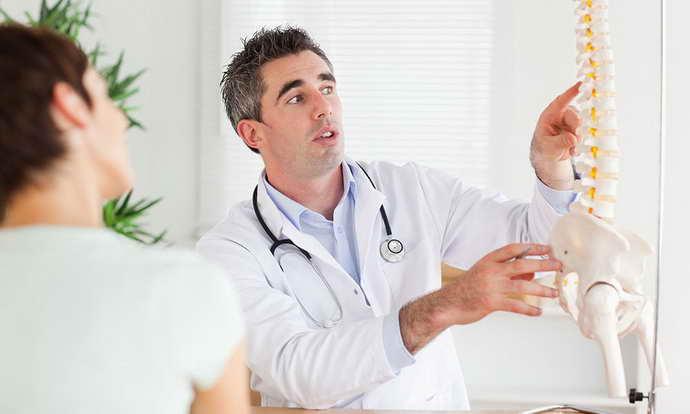 остеохондроз как лечить