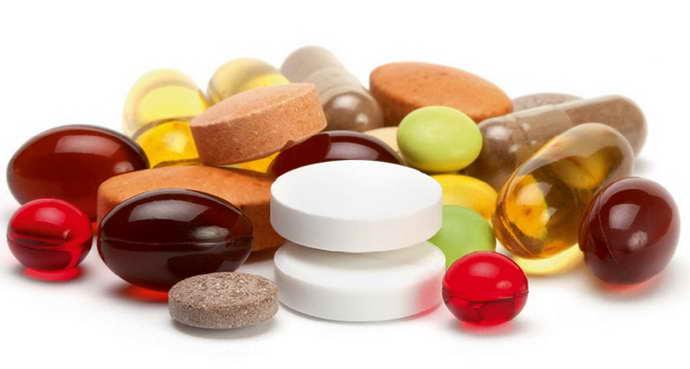 витаминные комплексы от остеохондроза