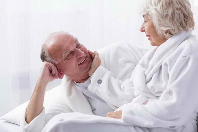 лейкоэнцефалопатия головного мозга у мужчин