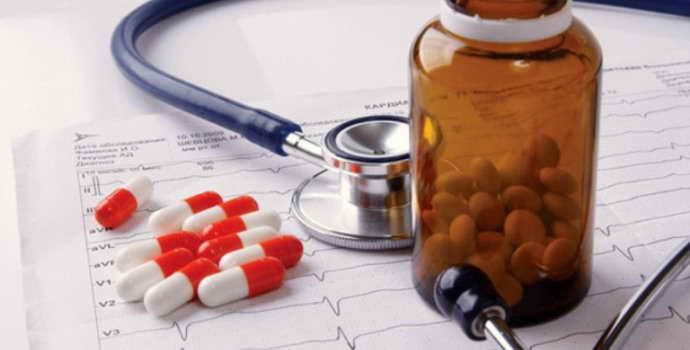 Препараты при нарушении мозгового кровообращения: препараты для лечения инсульта