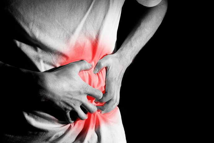 лекарство от паркинсона влияние на желудок