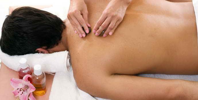 знают кто массаж во время обострения остеохондроза каком это