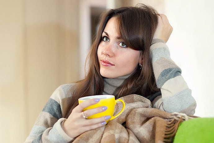 чай при мигрени