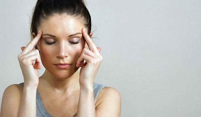 мигрень как снять боль в домашних условиях