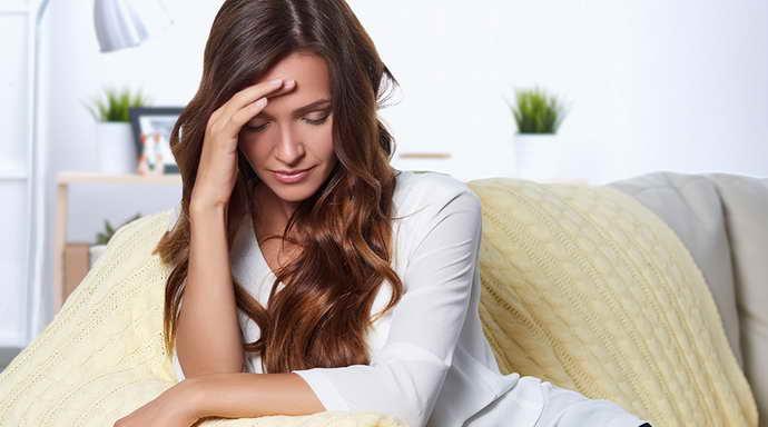 мигрень с аурой особенности