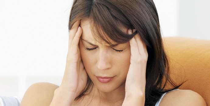 Мигрень с аурой: понятие, причины, фазы и лечение