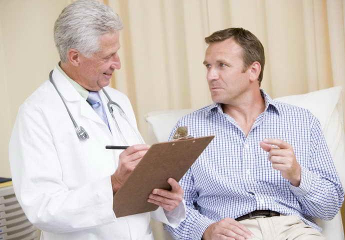 микроинсульт у мужчин лечение