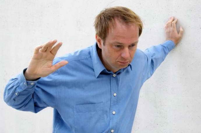микроинсульт у мужчин первые сиптомы