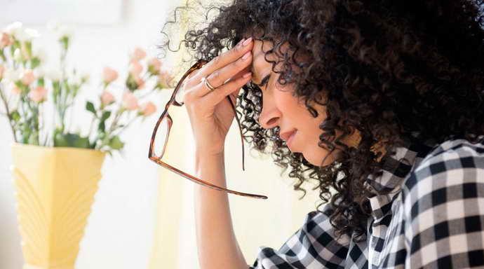 микроинсульт у женщин симптомы