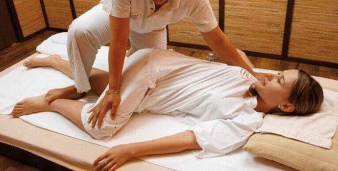 Массаж при грыже позвоночника: самые эффективные методики при поражении