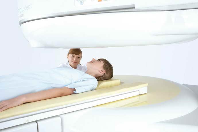мрт головного мозга ребенку основные этапы