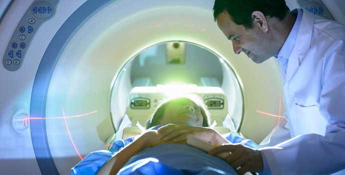 Контраст при мрт головного мозга побочные эффекты