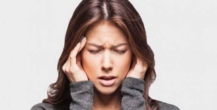 Нарушение кровообращения головного мозга симптомы при шейном остеохондрозе