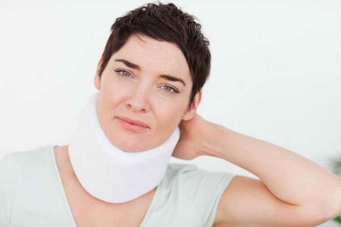 Постепенное обострение шейного остеохондроза