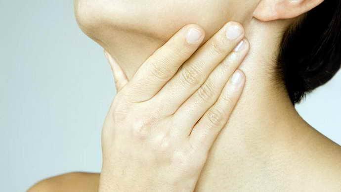 Нехватка воздуха при остеохондрозе