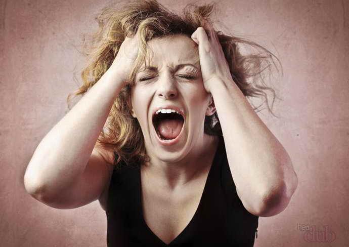 органическое поражение цнс симптоматика у взрослых