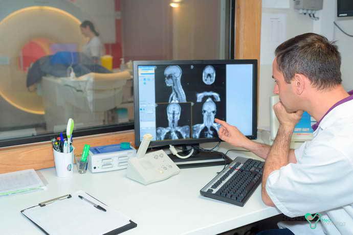остеохондроз грудного отдела позвоночника диагностика