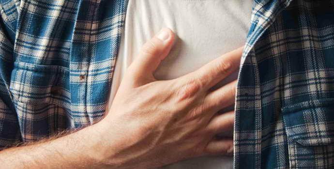 Остеохондроз грудного отдела позвоночника: симптомы и лечение патологического процесса