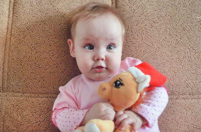 отек мозга у новорожденного последствия