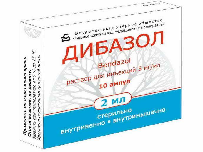 перинатальная энцефалопатия лекарства