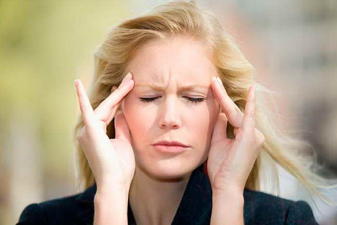 сотрясение головного мозга осоложнения