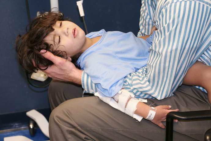 постгипоксическая энцефалопатия прогноз