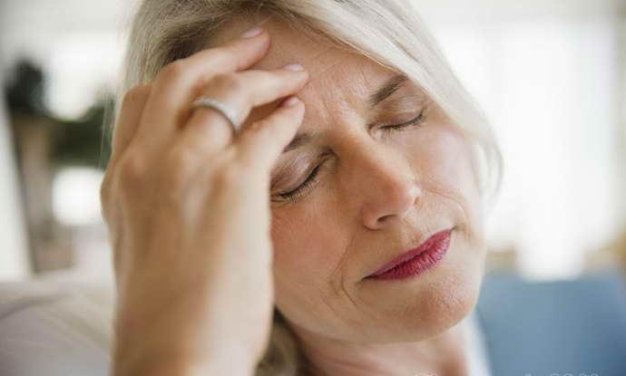 прединсульт у женщин симптомы