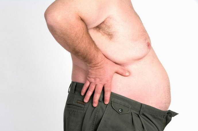 причины инсульта у мужчин