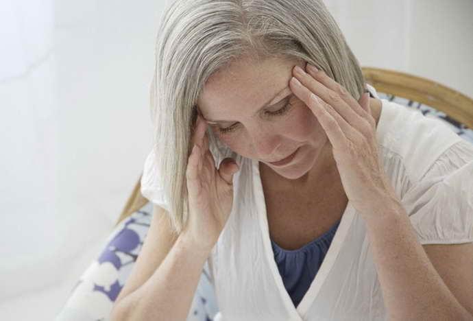 основные признаки инсульта у женщины
