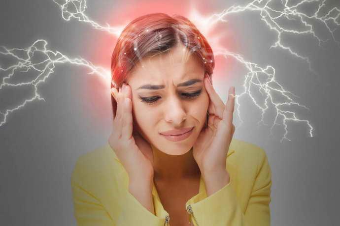 проблемы с сосудами головного мозга симптомы