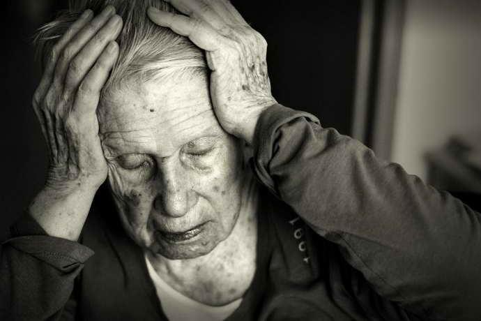 альцгеймер группа риска