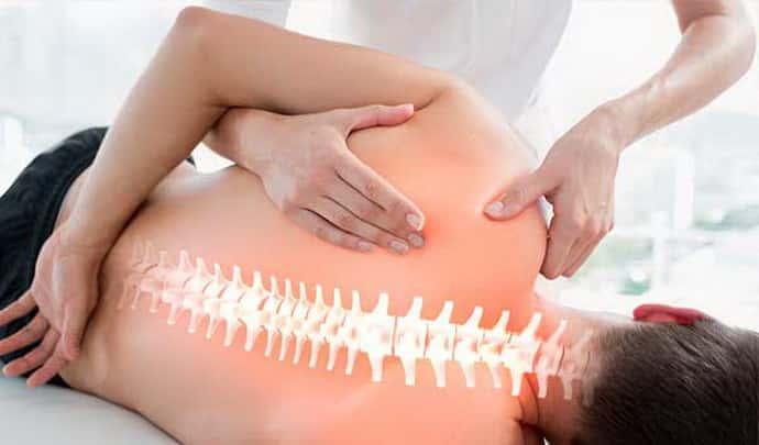 Тактика лечения при протрузии шейного отдела позвоночника