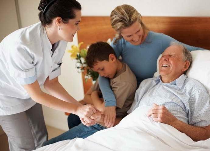 домашняя реабилитация после инсульта