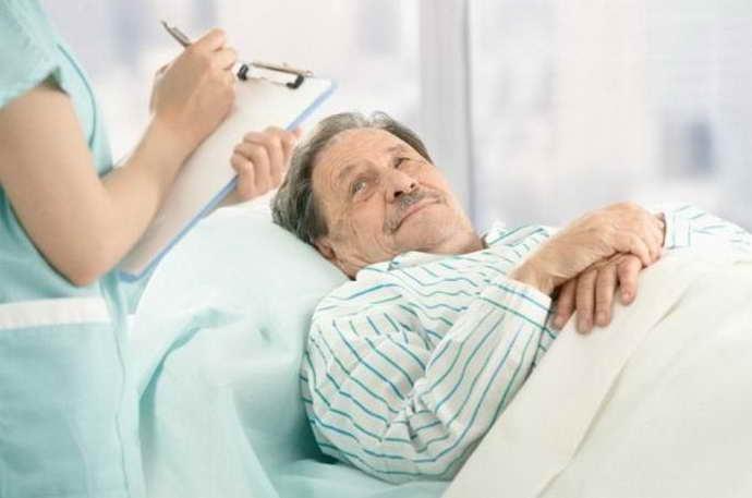 реабилитация после инсульта в больнице