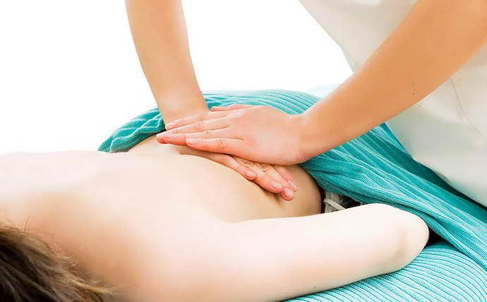 реабилитация после инсульта массаж