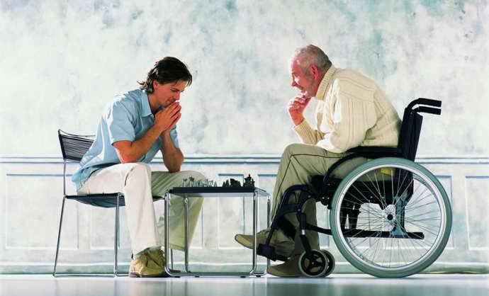 реабилитация после инсульта речи