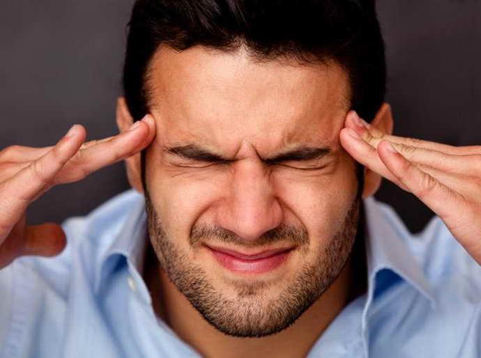 чем опасен реактивный менингит симптоматика
