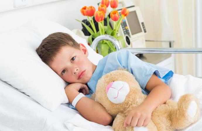 серозный менингит лечение