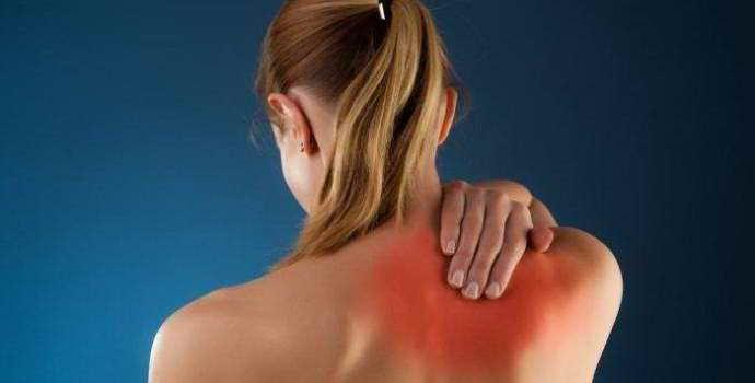 Шейно-грудной остеохондроз: симптомы, причины и лечение