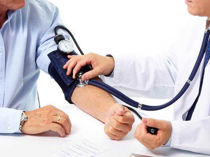 шейный остеохондроз и артериальное давление почему возникает