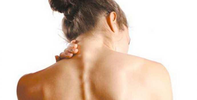 Шейный остеохондроз и артериальное давление — возникновение и лечение