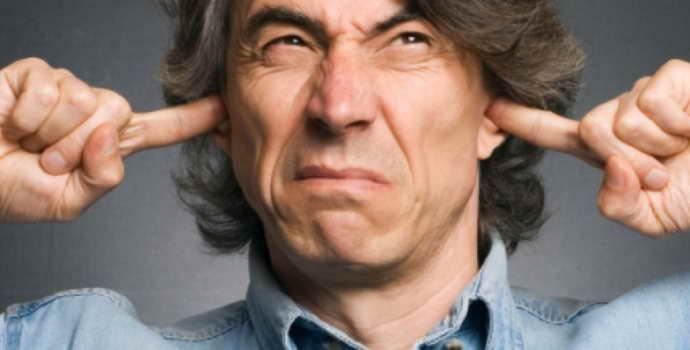 Закладывает уши и шум в ушах шейный остеохондроз лечение