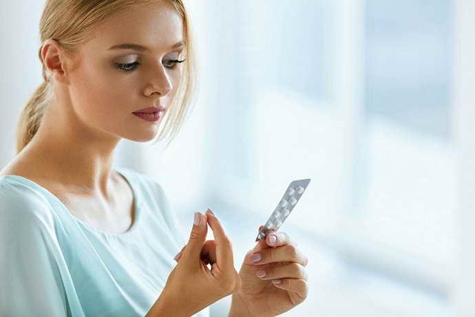 мигрень у женщин острый приступ