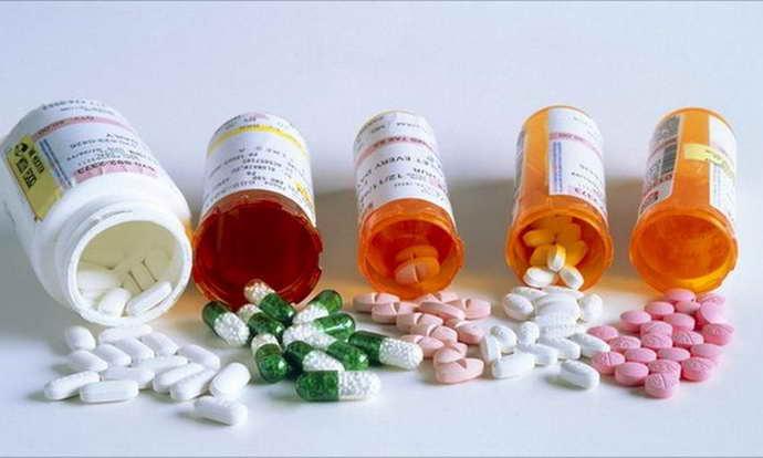 шейный остеохондроз у женщин медикаменты