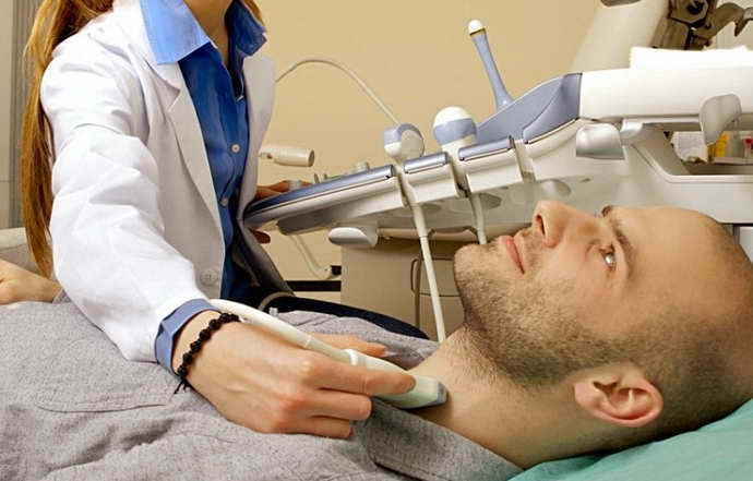 синдром позвоночной артерии при шейном остеохондрозе диагноз