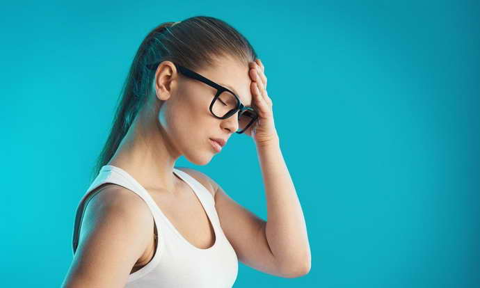 стволовой инсульт симптомы