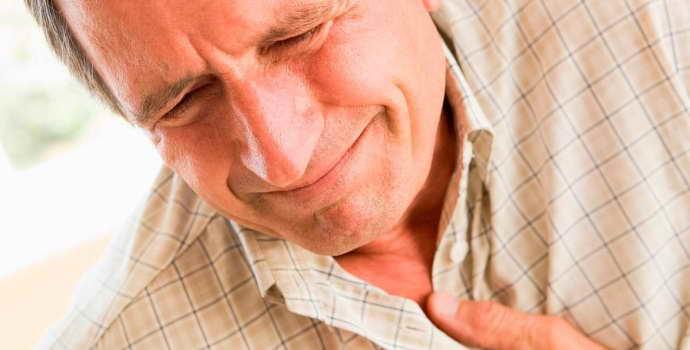 Стволовый инсульт: причины, симптомы, лечение