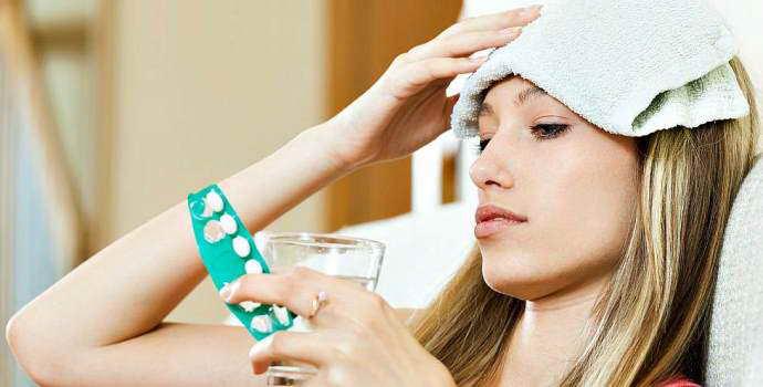 Триптаны от мигрени: виды, свойства, совету по употреблению