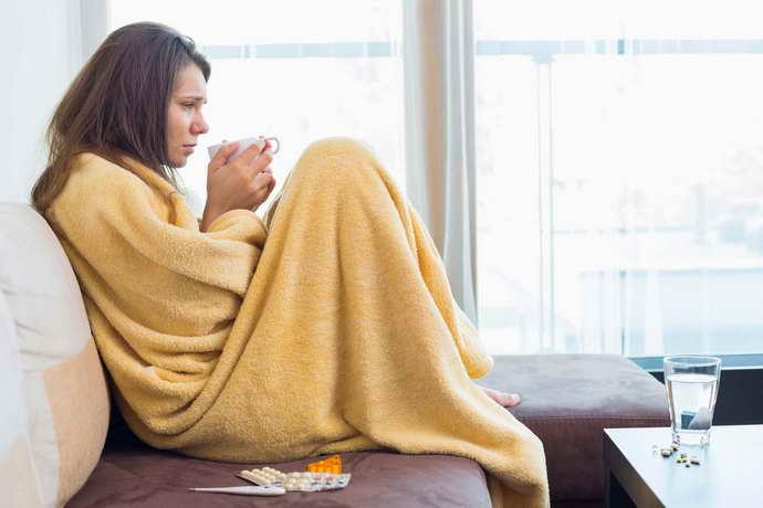 туберкулезный менингит симптоматика