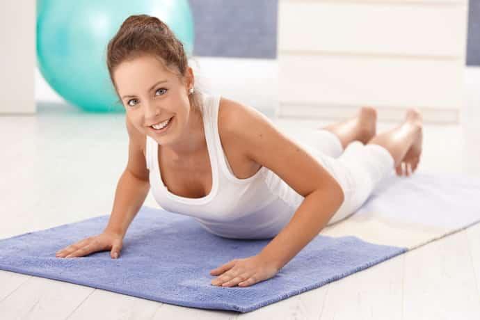Как правильно выполнять упражнения.